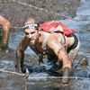 The Spartan Race in at Brimacombe in Clarington