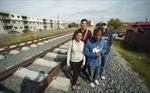 LRT Access