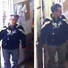 Pizza store theft suspect