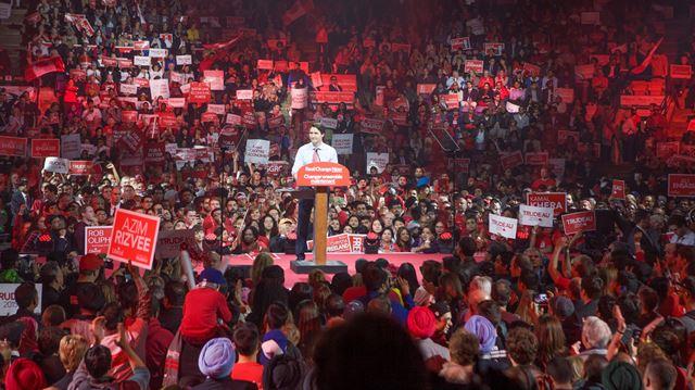 Liberal Rally
