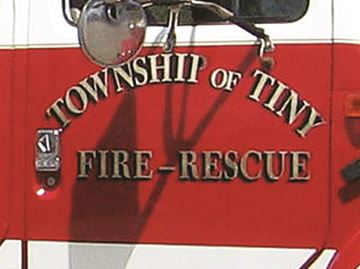 Tiny Township Fire Department