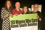 100 Women Who Care About South Dundas