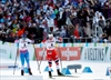 Bjoergen wins record 15th world cross-country ski title-Image1
