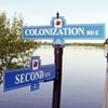 Colonization Road documentary
