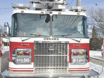 Oshawa Fire Services