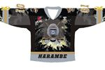 Hockey for Harambe