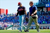 Indians outfielder Chisenhall sprains shoulder, out 3 days-Image1