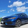 Road Test: Honda Coupe shows way Canadians love Civic