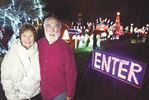 Two decades later, Campbellville family still lighting up the holidays