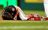 Nationals place Eaton on 10-day DL with left knee strain-Image2