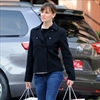Jennifer Garner visits sick boy-Image1