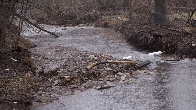 Conservation Halton issues water safety advisory