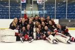 Hornets capture first PWHL title