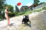 How you and your dog can stay cool in Barrie