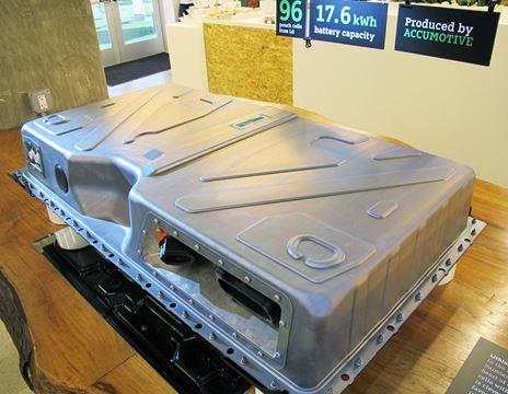 the smartest smart car ever. Black Bedroom Furniture Sets. Home Design Ideas