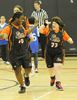 Special Olympics Ontario basketball tournament