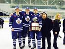 Locals rated highly for OHL Priority Selection