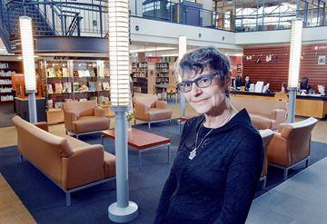Libraries evolving