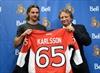 Sens name Karlsson new captain, re-sign Ryan-Image1