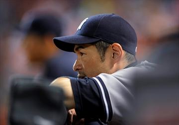 Marlins finalize $2 million, 1-year deal with Ichiro Suzuki-Image1