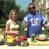 Your Life: Making Moroccan spiced beer can chicken