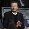 David Beckham hails 'amazing' Queen Elizabeth-Image1