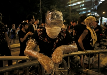 Canada, U.S., support Hong Kong protesters-Image1