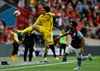 Liverpool loses FA Cup semifinal to Villa as CL hopes fade-Image1