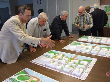 Residents weigh in on concepts for Orillia waterfront