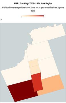 York Region Newsletter Sign Up