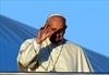 Francis begins peace pilgrimage to 3 African countries-Image1