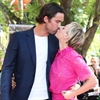 Kaley Cuoco-Sweeting fell for husband over animals-Image1