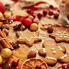 Holiday baking for you and your pooch