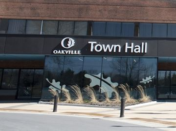 Oakville crowd hears Province looking ahead for land-use planning