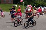 Pedal and Play in MacTier takes off July 1.