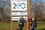 Fundraising thermometer hits $27,000 mark
