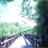 Destination Durham: Biking along the Oshawa Creek