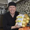SHRINER AND ONIONS