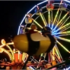 Bright Lights at the Bracebridge Fall Fair