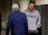 The Latest: Police in Maine asked to watch over Goodell home-Image1