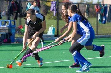 Field hockey final