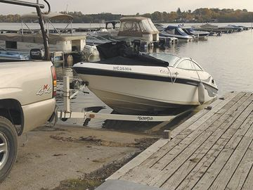 Scugog considers long-term lease for operation of Port Perry Marina