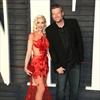 Gwen Stefani didn't know Blake Shelton-Image1