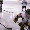 HUNTSVILLE PEEWEE AE OTTERS BATTLE LINCOLN BLADES