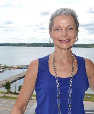 Barrie cancer survivor giving back with walk
