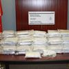 Peace Bridge bust nets 73kg of marijuana