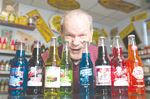 Soda Pop Central in Whitby