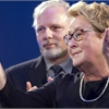 Pauline Marois says she's grateful, 'despite defeat'