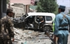 Taliban attacks in Kabul target intel compound, NATO convoy -Image1