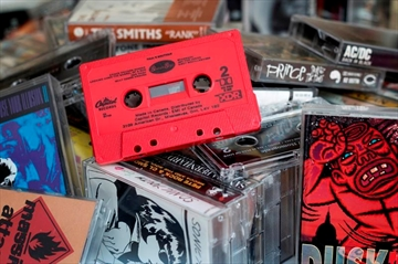 Behind the unlikely resurgence of the cassette in Canada-Image1